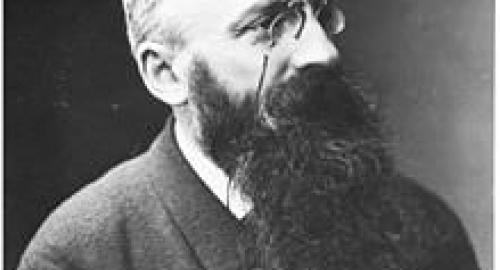Auguste Rodin: 172 anni dalla nascita